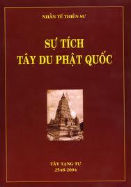Sự Tích Tây Du Phật Quốc - Tây Tạng Tự - Layout : anphat.org